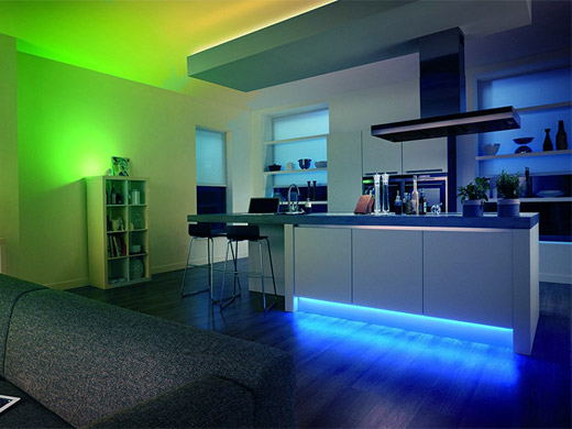 Case - Philips Lighting